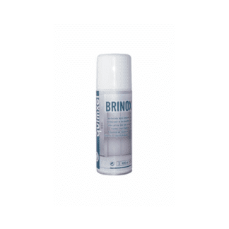 Brinox spray abrillantador de acero inoxidable