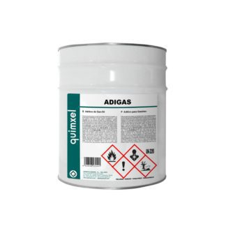 Aditivo de gas oil Adigas